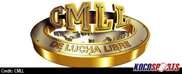 Video: CMLL Reyes del Aire – 04/07/17 – (Full Show)