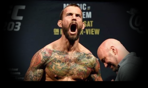 CM Punk says he would listen to an offer from All Elite Wrestling; criticizes WWE