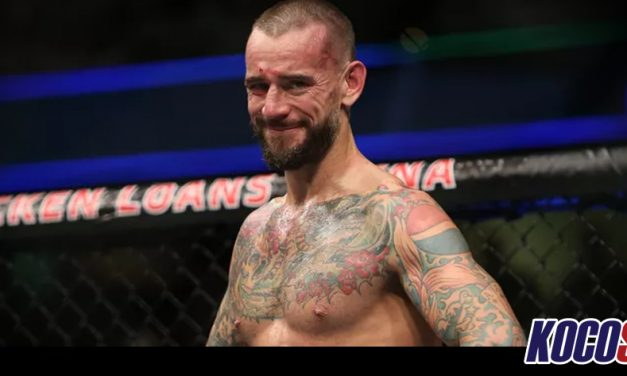 Dana White confirms CM Punk is going to get another opportunity to fight in the UFC