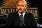 Jonathan Coachman rallies fans to push for an ESPN / WWE collaboration at SummerSlam