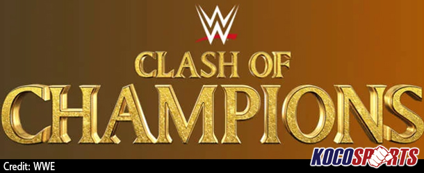 Video: WWE Clash of Champions – 12/17/17 – (Full Show)