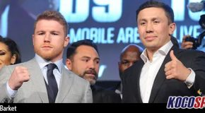 Alvarez vs. Golovkin officially sold out; The secondary market is the only place you can get tickets for Sept 16th