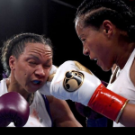 Cecilia Braekhus retains WBA, WBO, WBC, IBF and IBO titles on HBO's first women's fight