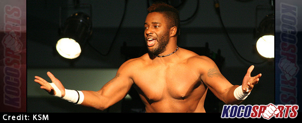 "ROH's Cedric Alexander is speaking out about racism in pro wrestling, using WWE's ""New Day"" as an example of the problem."