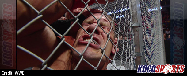Audio: WWE Hell in a Cell 2014 Review: Rollins and Amborse, Cena Again, Wyatt Returns
