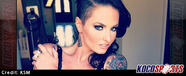 "Christy Mack speaks out about her dangerous encounter with former UFC fighter Jon ""War Machine"" Koppenhaver"