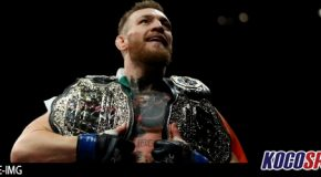 Video: Conor McGregor says he may fight again sooner than expected; confirms his negotiations with WWE