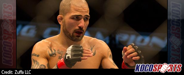 UFC star Akira Corassani announces his retirement from Mixed Martial Arts