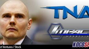 "TNA's legal team claim Billy Corgan is a ""predatory lender""; decision in lawsuit coming Monday, Oct. 31"