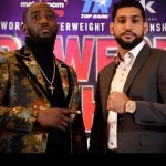 Terence Crawford vs. Amir Khan fight officially set for April 20th ESPN PPV