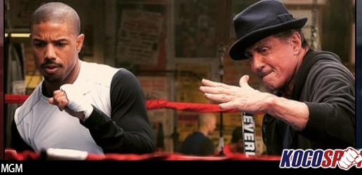 """Video: Sylvester Stallone returns as Rocky Balboa in the trailer for MGM's new sports drama """"Creed"""""""