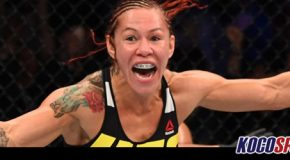 "Cris ""Cyborg"" Justino demands the UFC to either book her in a fight or release her  from her contract"