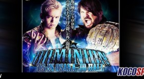 Video: NJPW Dominion 7.5 – 07/05/15 – (Full Show)