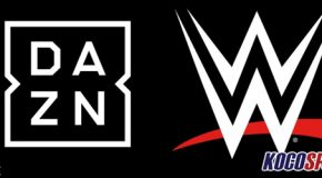 WWE and DAZN announce exclusive multi-year live broadcasting agreement for Raw and Smackdown in Japan