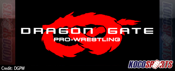 """Video: Dragon Gate – """"Open the New Year Gate"""" – 01/16/15 – (Full Show)"""