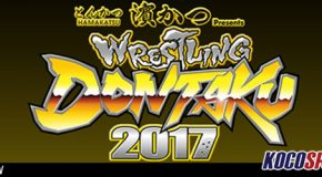 Video: NJPW Wrestling Dontaku – 05/03/17 – (Full Show)