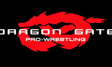 Video: Dragon Gate Pro Wrestling – 12/04/18 – (Full Show)