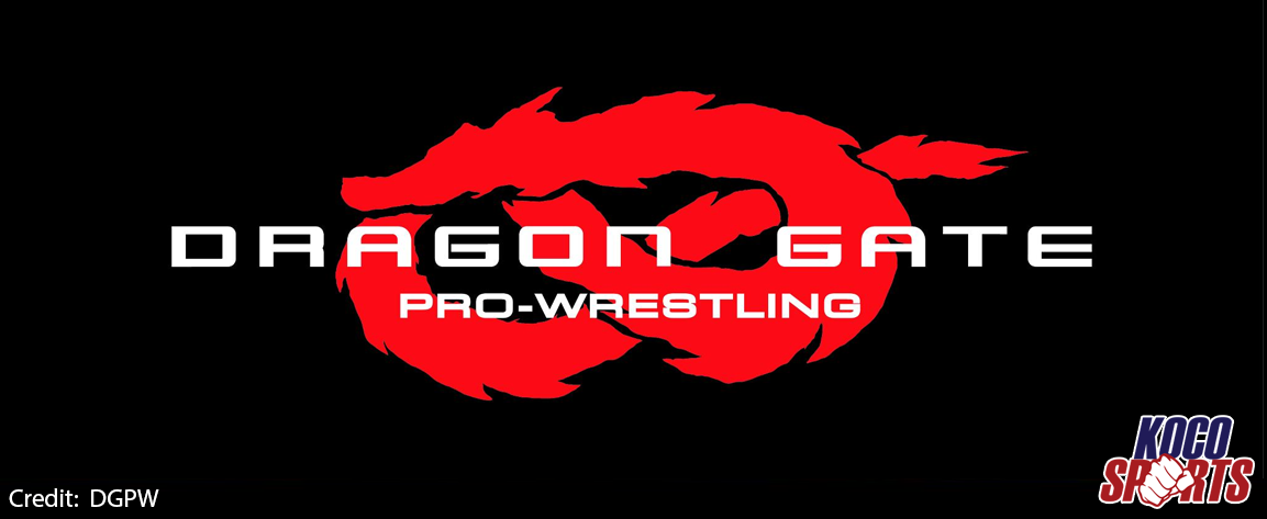 Video: Dragon Gate – Open The New Year Gate – 01/12/19 – (Full Show)