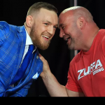 Dana White believes that Conor McGregor is one of the most underrated fighters in UFC