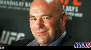 Video: Dana White puts the hard shutdown on the chances of a Rousey return to the WWE