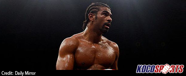 David Haye has surgery for ruptured Achilles tendon following defeat by Tony Bellew