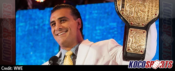 Alberto El Patrón disputes Lucha Underground's statement that he's confirmed to return for their 2nd season