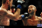 UFC 178 results  – 09/27/14 – (Demetrious Johnson retains against Chris Cariaso with 2nd round tapout)