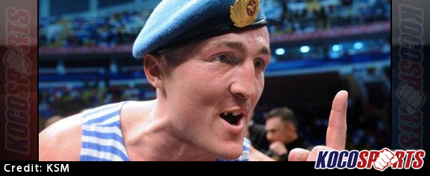 Denis Lebedev won a unanimous decision victory over Youri Kalenga to retain his WBA Cruiserweight Title