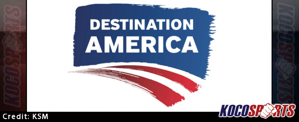 Destination America has reported record results for their network since the inclusion of TNA programming