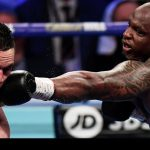 "Dillian Whyte: ""If Wladimir Klitschko comes back, I'm going to knock him out!"""