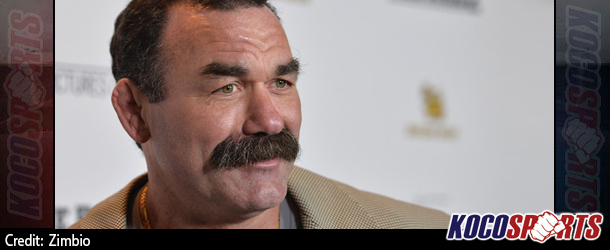 Don Frye says it's all about money, not morals; he's certain fighter payoffs will end UFC lawsuit