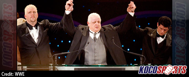 """The American Dream"" Dusty Rhodes, passes away; WWE Hall of Famer was 69 years old"