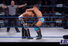 Video: TNA Impact Wrestling Coverage – 10/29/14 – (The Hardys vs. EC3 and Tyrus)