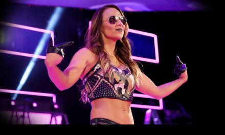 Tenille Dashwood comments on her recent shoulder injury and other health issues
