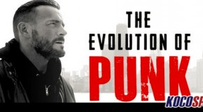 Video: UFC – The Evolution of Punk – 08/17/15 – (Full Show)