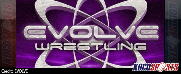 """Video: EVOLVE 36 – """"Official iPPV Event"""" – 01/09/15 – Live @ 7PM EST / 12AM GMT – (Full Show)"""