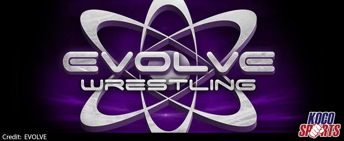 Video: EVOLVE 103 – 07/04/18 – (Full Show)