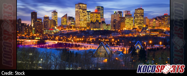 Edmonton withdraw bid to host 2022 Commonwealth Games after budget hit by falling oil prices