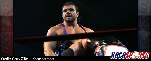 "ROH tell Michael Elgin he better do as they say or things ""will get messy"" for him; Elgin makes email public!"
