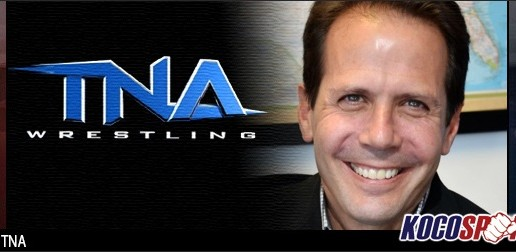Former MTV Networks executive, Eric Sherman, named new Chief Strategy Officer for TNA Wrestling