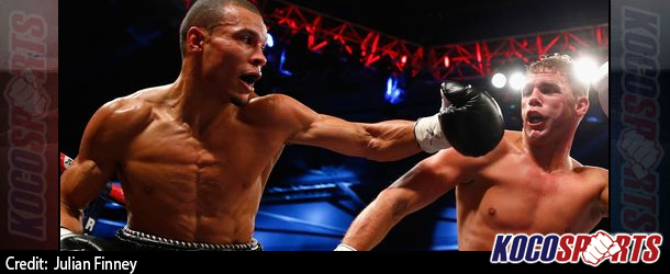 """Chris Eubank Jr. believes he has the tools to beat Gennady Golovkin; Eubank Jr. says """"GGG is easy to hit and I can exploit that"""""""