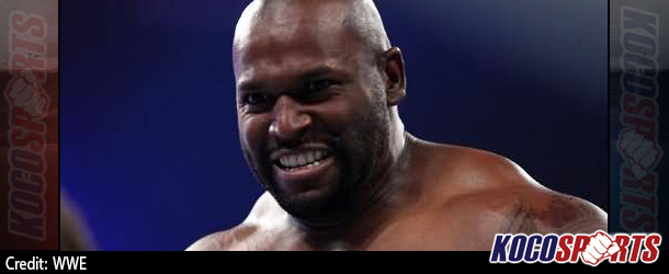 Numerous pro wrestling sites erroneously report the retirement of former WWE star Ezekiel Jackson