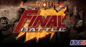 Video: ROH Final Battle – 12/18/15 – (Full Show)