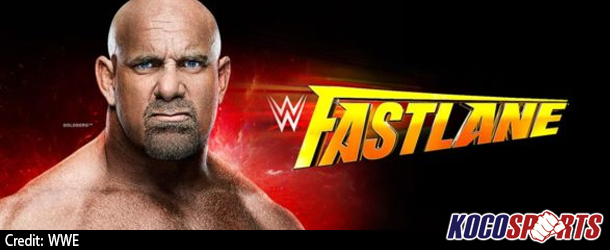Podcast: Wrestle AM – 03/02/17 – (WWE Fast Lane 2017 Pay Per View Preview; Bill Goldberg vs. Kevin Owens)