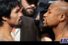 Manny Pacquiao and Floyd Maywaether on pace to surpass a record-shattering $400 million total revenue