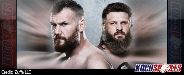 """UFC Fight Night 75 """"Barnett vs. Nelson"""" full card finalized; 11 bouts to take place on Sept. 26 in Saitama, Japan"""