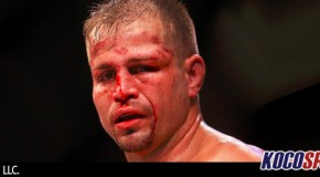 Video: Former UFC star, Fabio Maldonado, returns to boxing; wrecks opponent with first punch