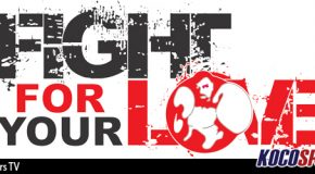 """Syd """"The Jewel"""" Vanderpool to host new boxing themed dating show, """"Fight for Your Love"""" on Rogers TV"""