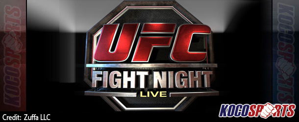 Video: UFC Fight Night 76 – 10/24/15 – (Full Show)