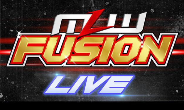 Video: MLW Fusion – 01/11/19 – (Full Show)